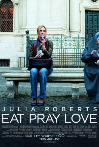 Eat Pray Love Poster 1