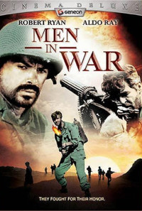 Men in War Poster 1