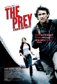 The Prey Poster 1