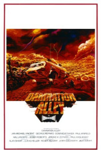 Damnation Alley Poster 1
