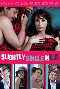 Slightly Single in L.A. Poster 1