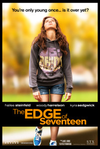 The Edge of Seventeen Poster 1