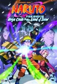 Naruto the Movie: Ninja Clash in the Land of Snow Poster 1