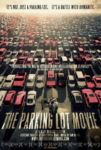 The Parking Lot Movie Poster 1