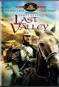 The Last Valley Poster 1
