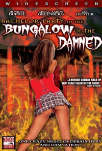 Bachelor Party in the Bungalow of the Damned Poster 1