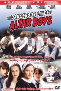 The Dangerous Lives of Altar Boys Poster 1