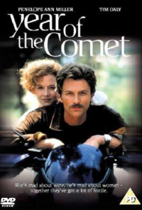 Year of the Comet Poster 1