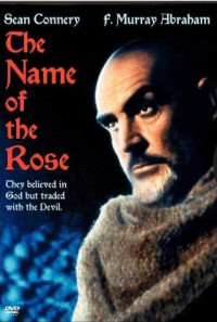 The Name of the Rose Poster 1
