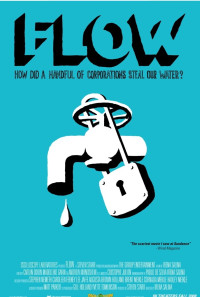 Flow: For Love of Water Poster 1