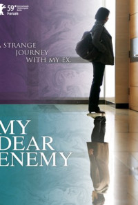 My Dear Enemy Poster 1