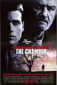 The Chamber Poster 1