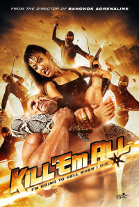 Kill 'em All Poster 1