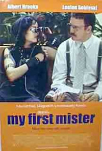 My First Mister Poster 1