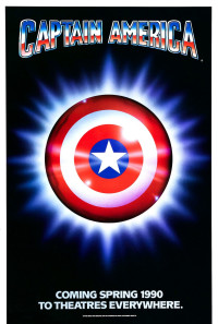 Captain America Poster 1