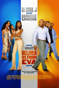 Deliver Us from Eva Poster 1
