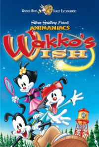 Animaniacs: Wakko's Wish Poster 1