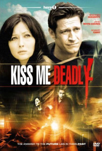 Kiss Me Deadly Poster 1