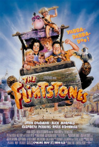 The Flintstones Poster 1