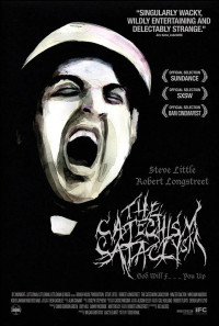 The Catechism Cataclysm Poster 1