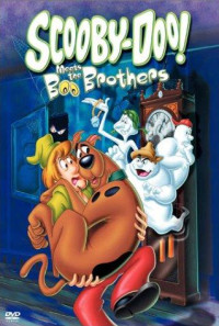 Scooby-Doo Meets the Boo Brothers Poster 1