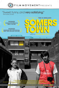Somers Town Poster 1