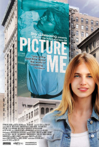 Picture Me Poster 1