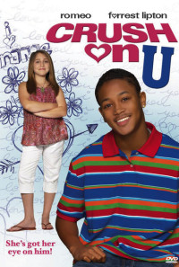 Crush on U Poster 1