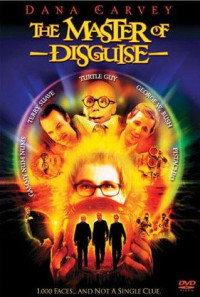 The Master of Disguise Poster 1