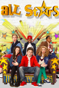 StreetDance: All Stars Poster 1