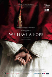 We Have a Pope Poster 1