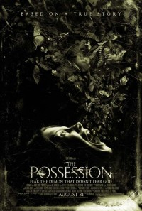 The Possession Poster 1