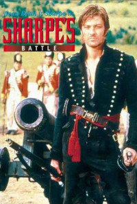 Sharpe's Battle Poster 1
