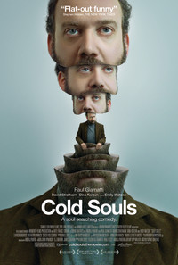 Cold Souls Poster 1