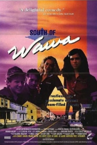 South of Wawa Poster 1