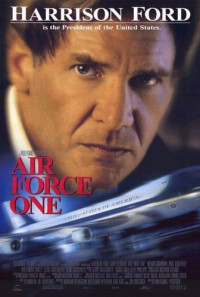Air Force One Poster 1