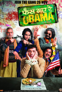 Phas Gaye Re Obama Poster 1