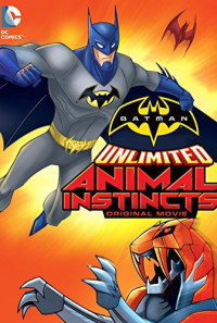 Batman Unlimited: Animal Instincts Poster 1