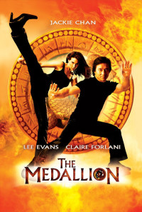 The Medallion Poster 1