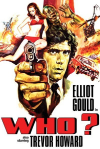 Who? Poster 1