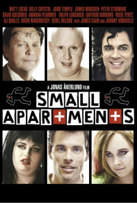 Small Apartments Poster 1