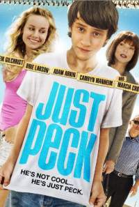 Just Peck Poster 1