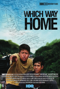 Which Way Home Poster 1