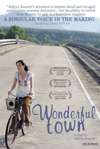 Wonderful Town Poster 1