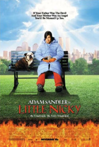 Little Nicky Poster 1