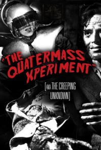 The Quatermass Xperiment Poster 1