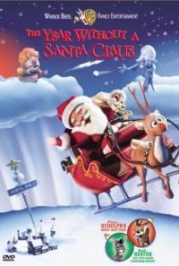 The Year Without a Santa Claus Poster 1