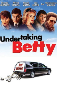 Undertaking Betty Poster 1