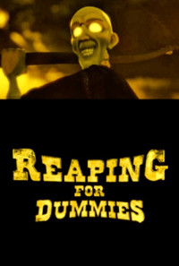 Reaping for Dummies Poster 1