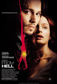 From Hell Poster 1